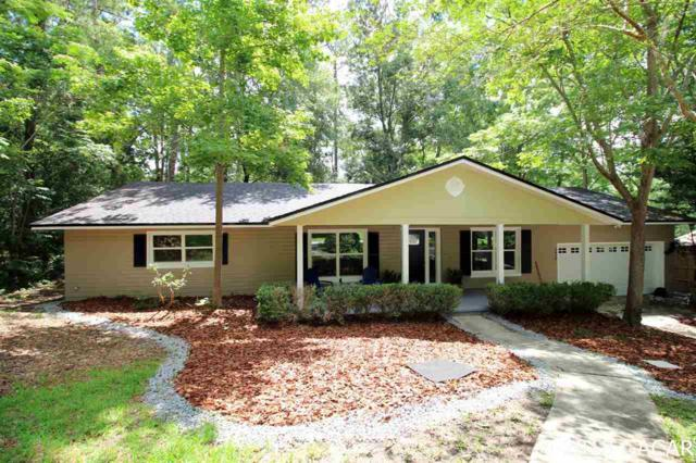 2427 NW 65TH Terrace, Gainesville, FL 32606 (MLS #415613) :: Abraham Agape Group