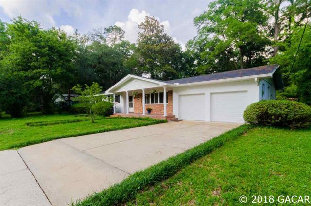327 SW 40th Street, Gainesville, FL 32607 (MLS #415614) :: OurTown Group