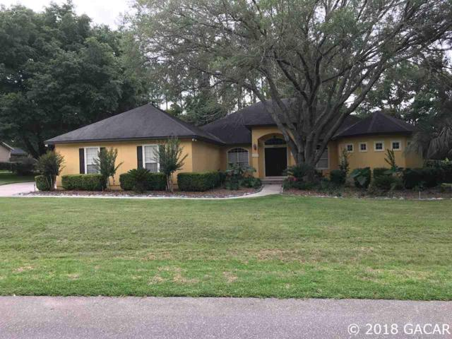 14104 NW 15th Lane, Gainesville, FL 32606 (MLS #415622) :: Bosshardt Realty