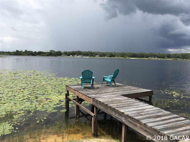 206 Sunnyside Drive, Hawthorne, FL 32640 (MLS #415623) :: Bosshardt Realty