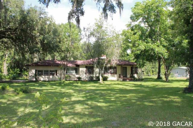 14639 NE 138TH Avenue, Waldo, FL 32694 (MLS #415628) :: Abraham Agape Group