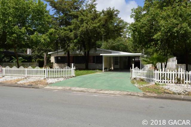 2314 NE 11 Terrace, Gainesville, FL 32609 (MLS #415635) :: Abraham Agape Group