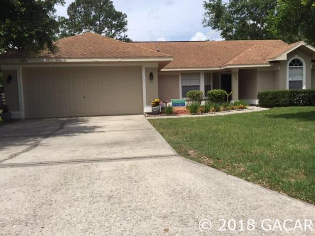 6804 NW 36TH Drive, Gainesville, FL 32653 (MLS #415640) :: Bosshardt Realty