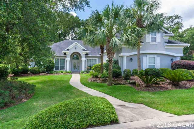 8707 SW 15TH Avenue, Gainesville, FL 32607 (MLS #415641) :: Florida Homes Realty & Mortgage