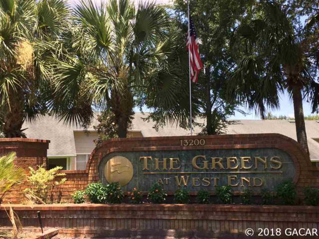 13200 W Newberry Road U-116, Newberry, FL 32669 (MLS #415642) :: OurTown Group
