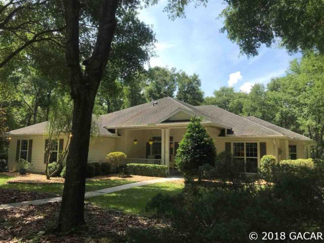 4309 SW 182ND Drive, Newberry, FL 32669 (MLS #415649) :: Thomas Group Realty