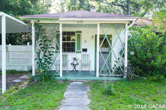 3175 NW 12TH Street, Gainesville, FL 32609 (MLS #415655) :: OurTown Group