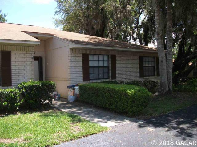 3051 State Road 21 #8, Melrose, FL 32666 (MLS #415661) :: Bosshardt Realty