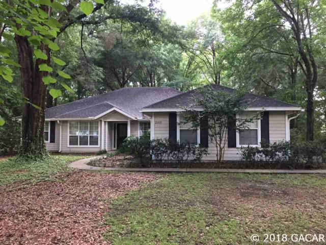 21117 NW 167th Place, High Springs, FL 32643 (MLS #415671) :: Bosshardt Realty