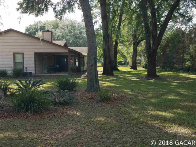 6518 NE 26th Place, Gainesville, FL 32609 (MLS #415674) :: Bosshardt Realty
