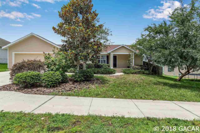 11348 NW 31st Lane, Gainesville, FL 32606 (MLS #415709) :: Abraham Agape Group