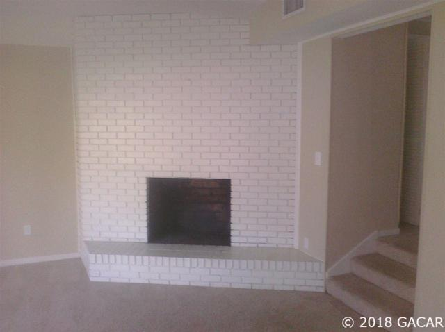 507 NW 39TH Road #149, Gainesville, FL 32607 (MLS #415727) :: Bosshardt Realty