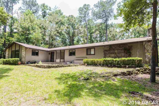 1102 SW 96TH Street, Gainesville, FL 32607 (MLS #415737) :: Rabell Realty Group