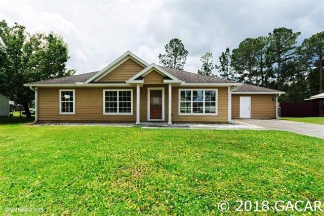 2028 SW Fallon Lane, Lake City, FL 32025 (MLS #415748) :: Thomas Group Realty