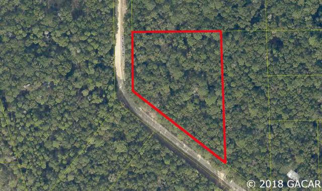 00 SW Carmine Way, Ft. White, FL 32038 (MLS #415760) :: Bosshardt Realty