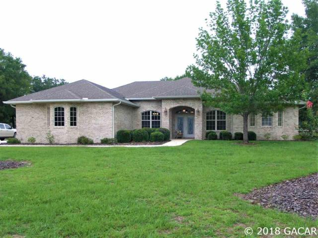 8446 SW 91ST Place, Gainesville, FL 32608 (MLS #415773) :: Thomas Group Realty