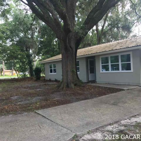 1525 NE 14th Terrace, Gainesville, FL 32601 (MLS #415777) :: Florida Homes Realty & Mortgage
