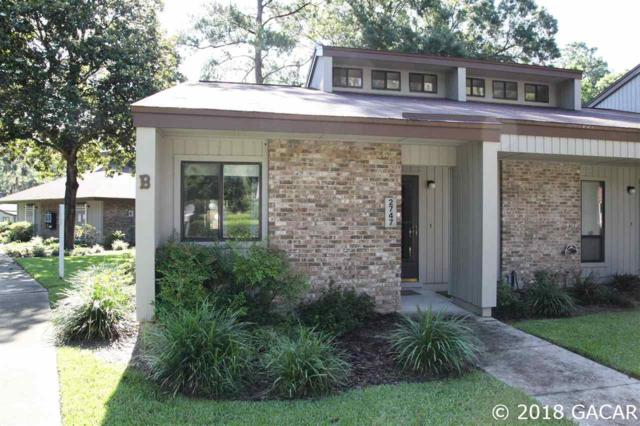 2747 NW 39TH Drive, Gainesville, FL 32606 (MLS #415789) :: OurTown Group
