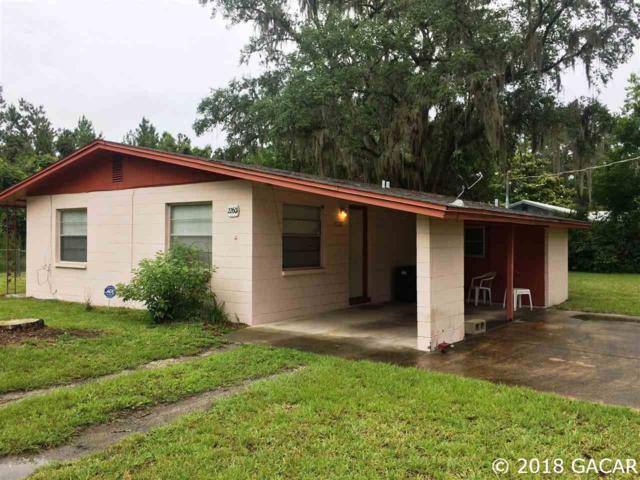 22601 SE 58th Place, Hawthorne, FL 32640 (MLS #415800) :: Bosshardt Realty