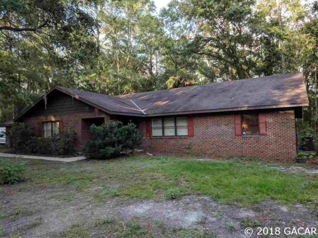 1423 SW 96TH Street, Gainesville, FL 32607 (MLS #415802) :: Thomas Group Realty