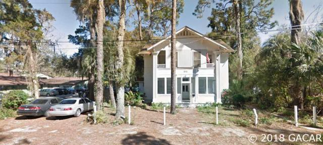 511 NW 15TH Street, Gainesville, FL 32603 (MLS #415804) :: Bosshardt Realty