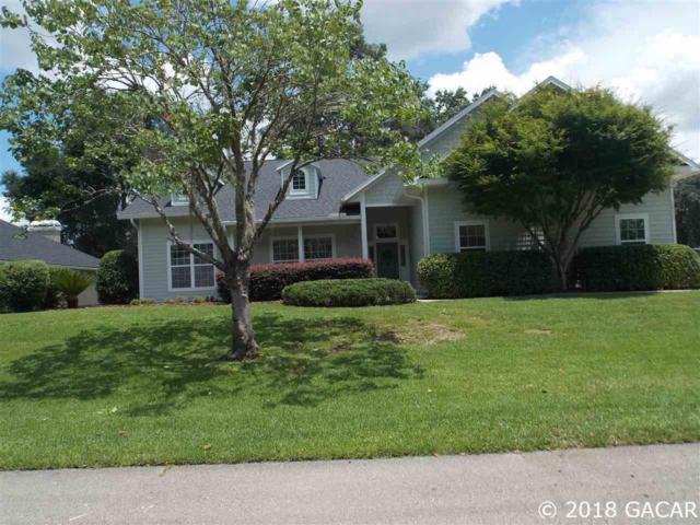 10319 NW Palmetto Boulevard, Alachua, FL 32615 (MLS #415806) :: Thomas Group Realty