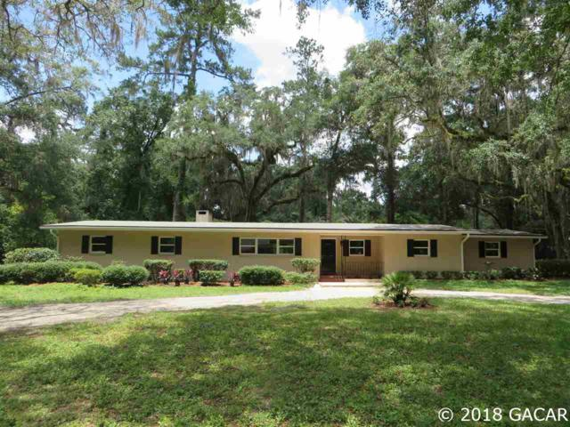4210 SW 2ND Avenue, Gainesville, FL 32607 (MLS #415818) :: Thomas Group Realty