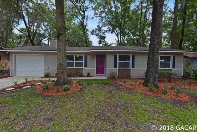 4227 NW 20 Terrace, Gainesville, FL 32605 (MLS #415819) :: Thomas Group Realty