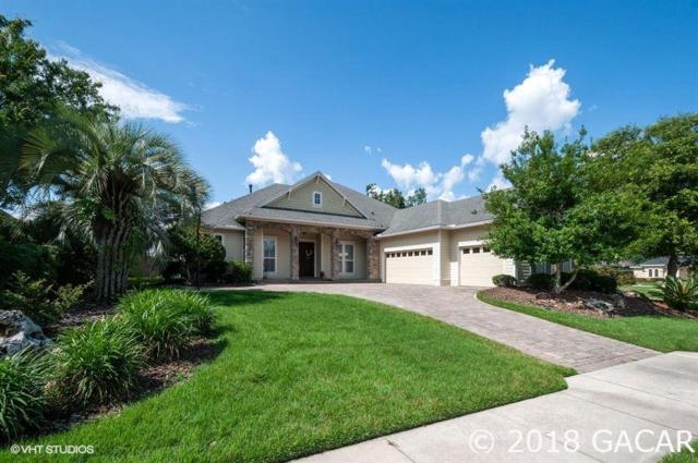 13556 NW 8TH Road, Newberry, FL 32669 (MLS #415828) :: Bosshardt Realty