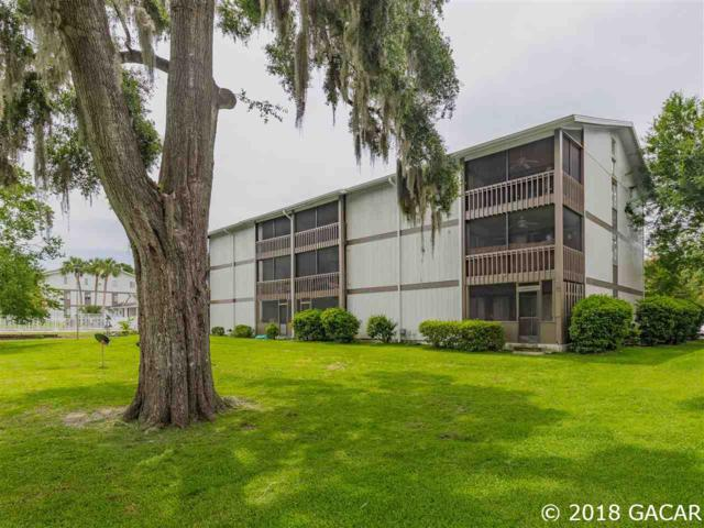 6519 W Newberry Road #305, Gainesville, FL 32605 (MLS #415833) :: OurTown Group