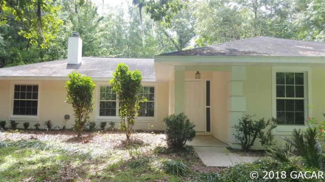 23913 NW 196th Terrace, High Springs, FL 32643 (MLS #415835) :: Thomas Group Realty
