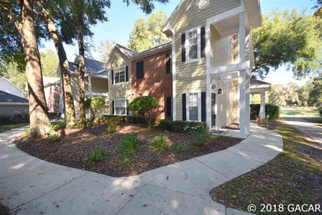 10000 SW 52ND Avenue, Gainesville, FL 32608 (MLS #415843) :: Thomas Group Realty