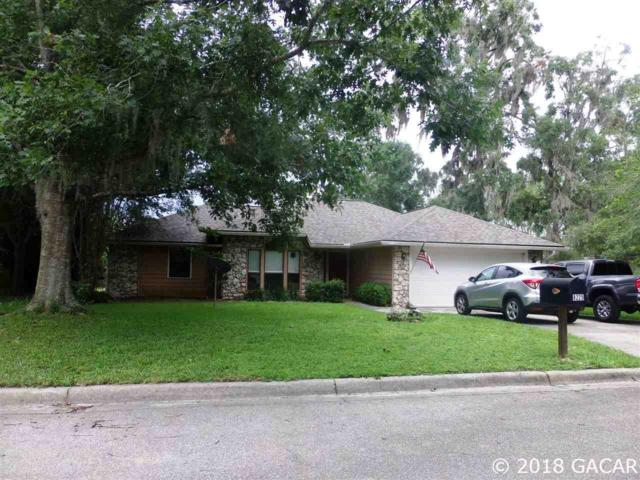 8225 SW 57TH Place, Gainesville, FL 32608 (MLS #415851) :: Bosshardt Realty