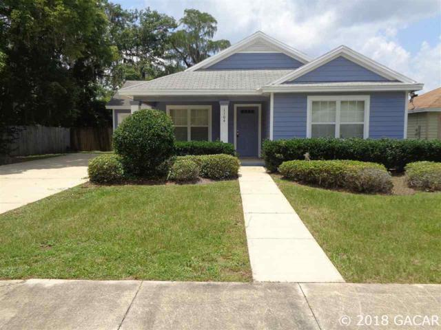 1104 NE 22ND Street, Gainesville, FL 32641 (MLS #415854) :: Thomas Group Realty