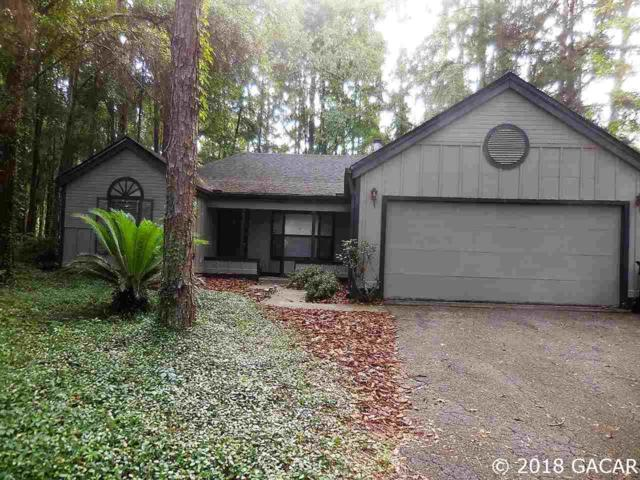 7770 SW 47th Lane, Gainesville, FL 32608 (MLS #415857) :: Thomas Group Realty