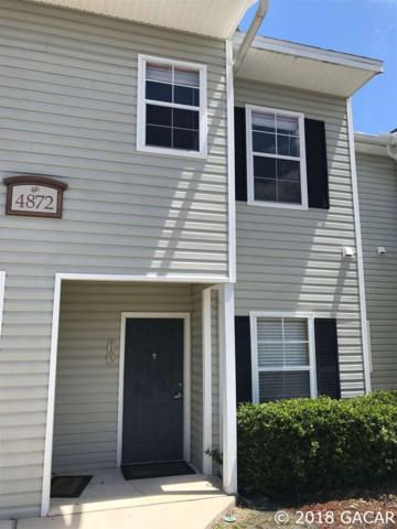 4872 NW 42ND Road #103, Gainesville, FL 32606 (MLS #415863) :: Thomas Group Realty