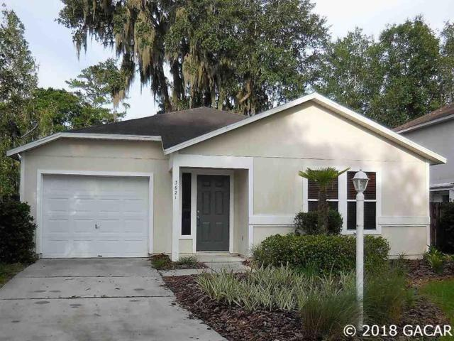 3621 NW 25th Terrace, Gainesville, FL 32605 (MLS #415866) :: Thomas Group Realty