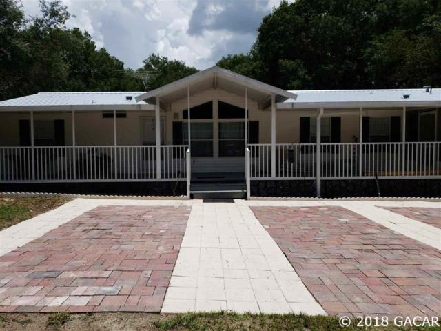 8559 SE 64TH Street, Newberry, FL 32669 (MLS #415876) :: Bosshardt Realty