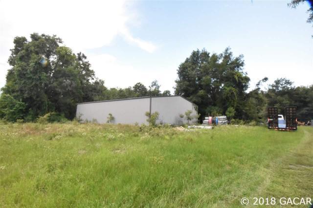 21831 W Newberry Road, Newberry, FL 32669 (MLS #415880) :: Bosshardt Realty