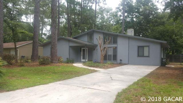 4327 NW 29th Street, Gainesville, FL 32605 (MLS #415881) :: Abraham Agape Group