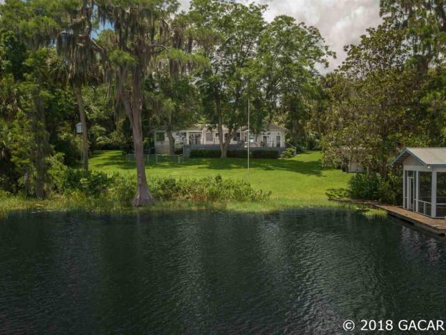 6419 Latchstring Court, Melrose, FL 32666 (MLS #415884) :: Thomas Group Realty