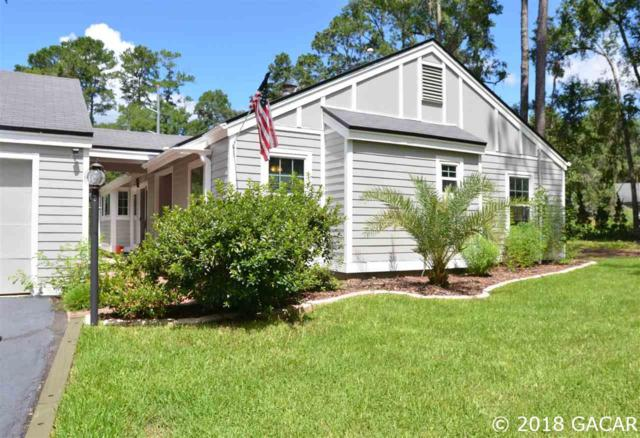 8414 SW 54TH Lane, Gainesville, FL 32608 (MLS #415893) :: Thomas Group Realty