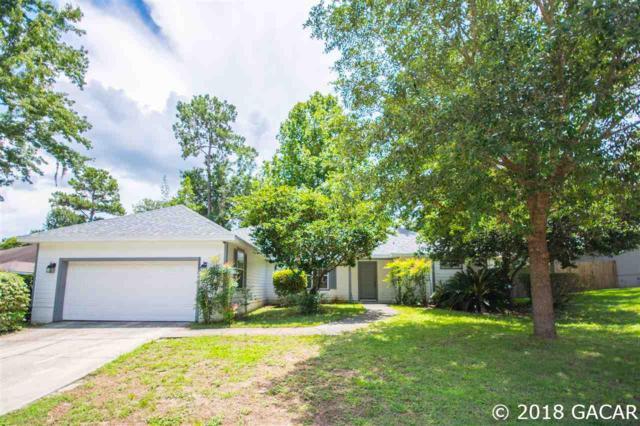 11213 NW 34TH Avenue, Gainesville, FL 32606 (MLS #415919) :: Abraham Agape Group
