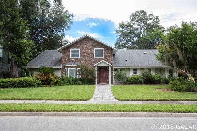 5329 NW 46 Terrace, Gainesville, FL 32653 (MLS #415929) :: Bosshardt Realty