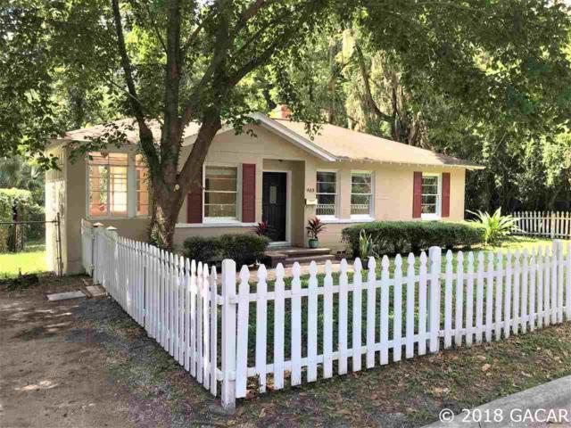 903 NW 9, Gainesville, FL 32601 (MLS #415930) :: OurTown Group