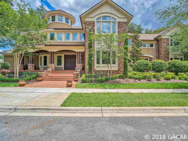 705 SW 134th Way, Newberry, FL 32669 (MLS #415937) :: Thomas Group Realty