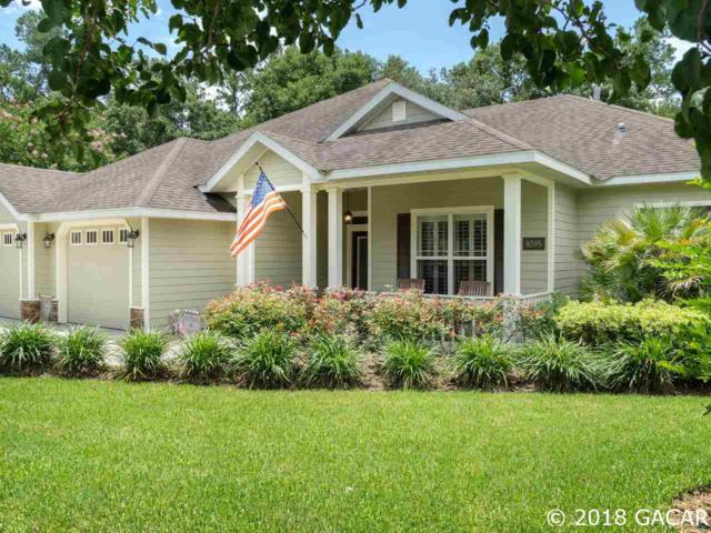 8595 SW 80th Place, Gainesville, FL 32608 (MLS #415944) :: Thomas Group Realty