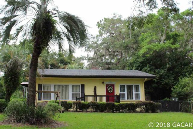 7838 State Road 21, Keystone Heights, FL 32656 (MLS #415946) :: Abraham Agape Group