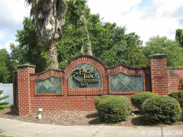1609 NW 29 Road D 127, Gainesville, FL 32605 (MLS #415947) :: Bosshardt Realty