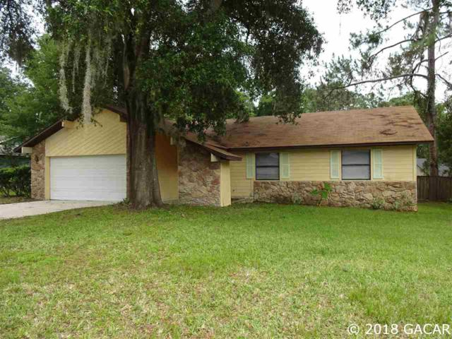 3721 NW 108th Court, Gainesville, FL 32606 (MLS #415950) :: OurTown Group